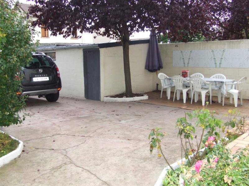 Vente maison / villa Le petit quevilly 203000€ - Photo 2