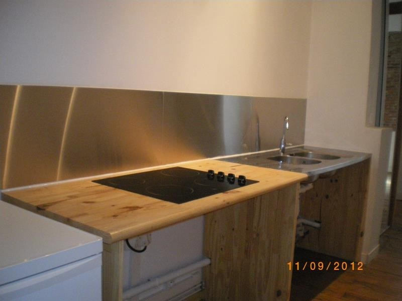Vente appartement Toulouse 129 600€ - Photo 3