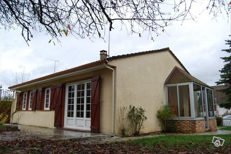 Revenda casa Epernon 234000€ - Fotografia 1
