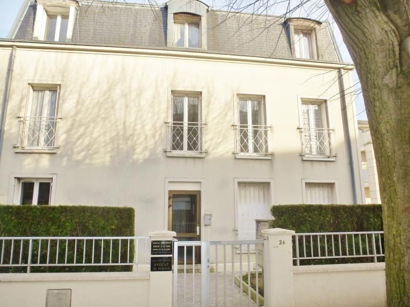 Vente appartement Le perreux sur marne 202000€ - Photo 1