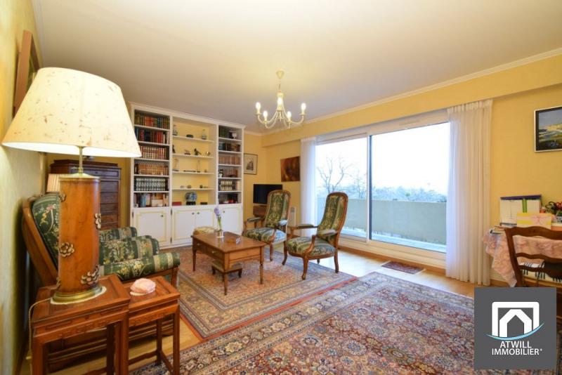 Vente appartement La chaussee saint victor 139000€ - Photo 2