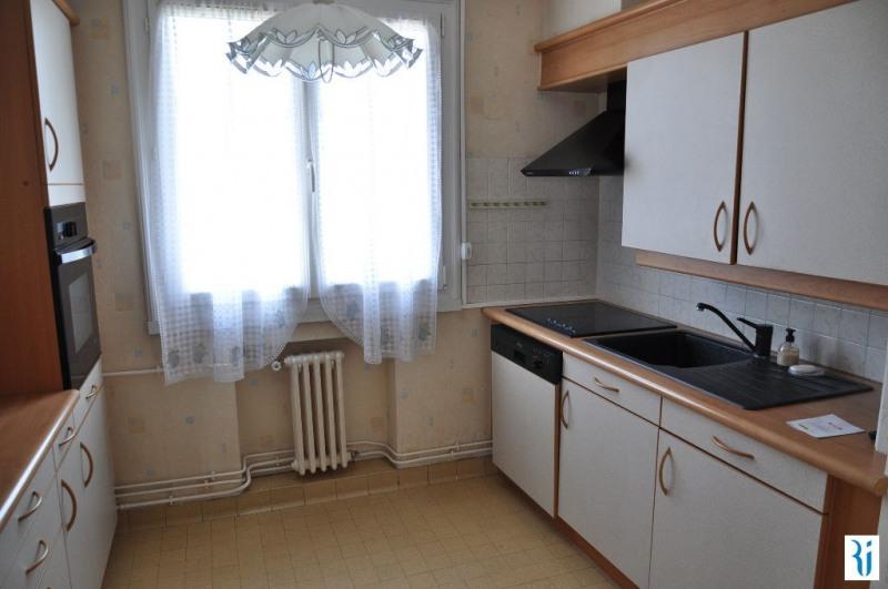 Sale apartment Sotteville les rouen 83000€ - Picture 6