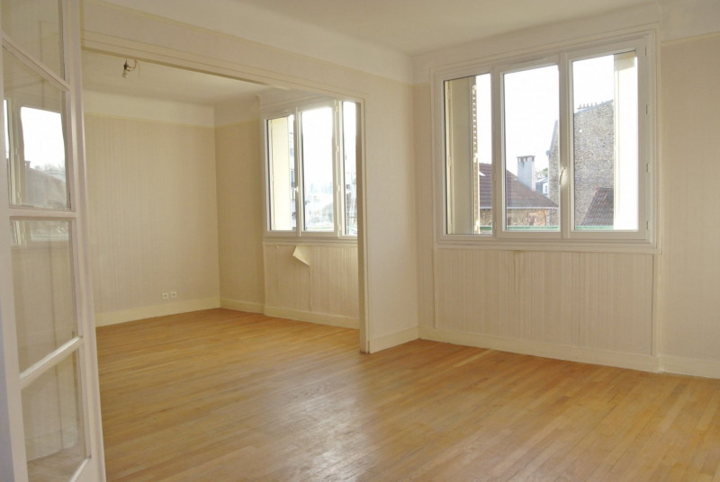 Sale apartment Le raincy 246 000€ - Picture 7