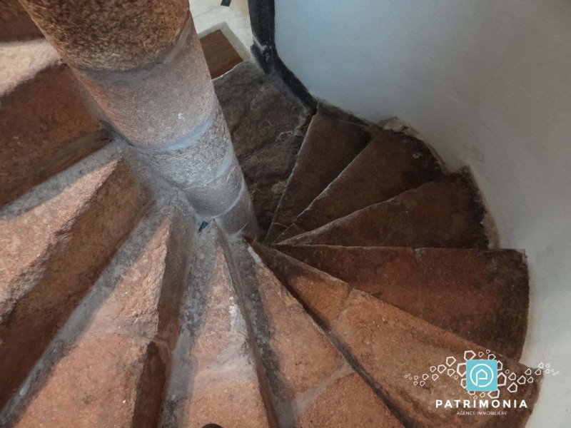 Vente maison / villa Guidel 478400€ - Photo 10