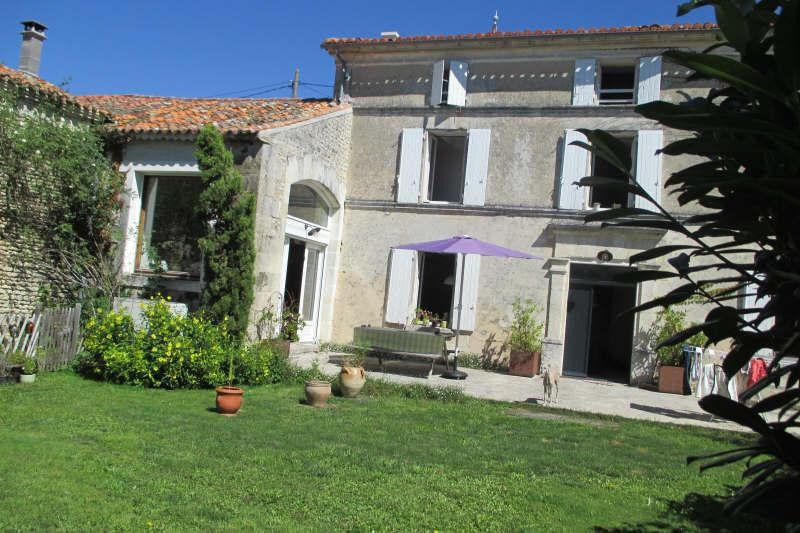 Vente maison / villa Fléac 339200€ - Photo 14