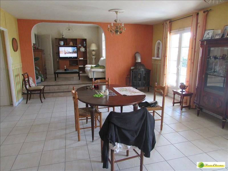 Sale house / villa Aigre 133000€ - Picture 4