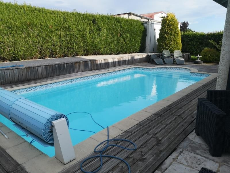 Sale house / villa Proche chavannes sur suran 235000€ - Picture 13