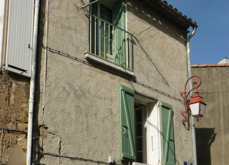 Sale house / villa Vidauban 128000€ - Picture 2
