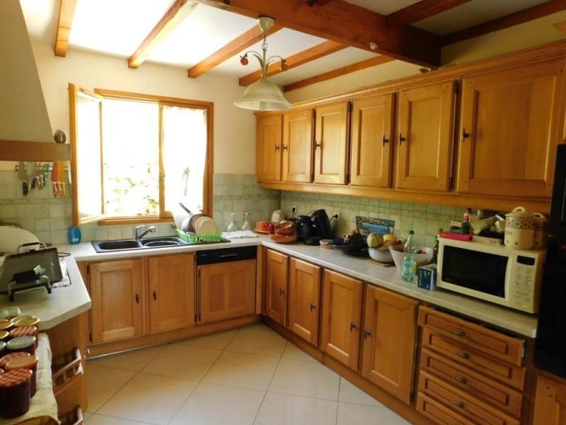 Sale house / villa Lembras 212500€ - Picture 5