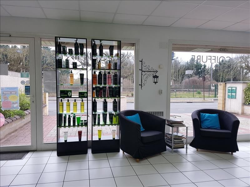 Vente fonds de commerce boutique Pomponne 48 600€ - Photo 4
