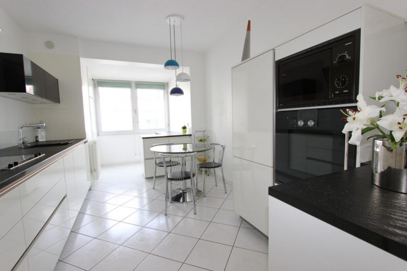 Vente de prestige appartement Strasbourg 840 000€ - Photo 1