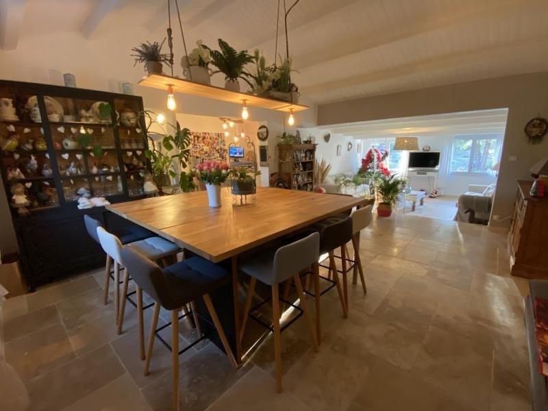 Vente de prestige maison / villa Le grau du roi 699000€ - Photo 4