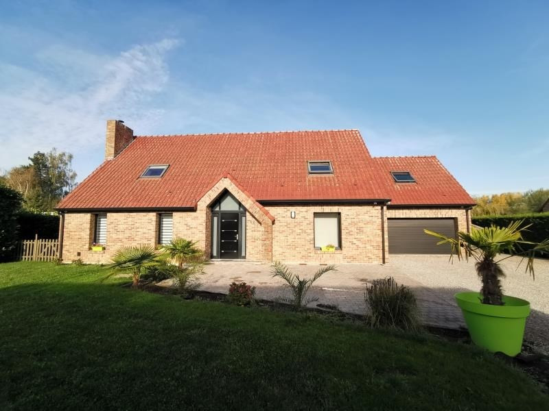 Sale house / villa Bethune 384800€ - Picture 1