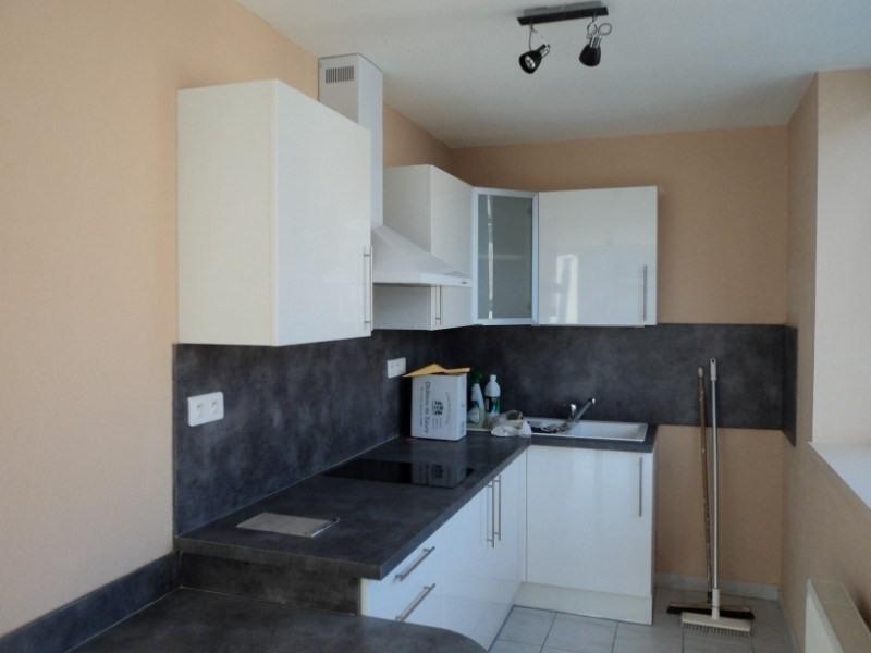 Rental apartment Rodez 435€ CC - Picture 1