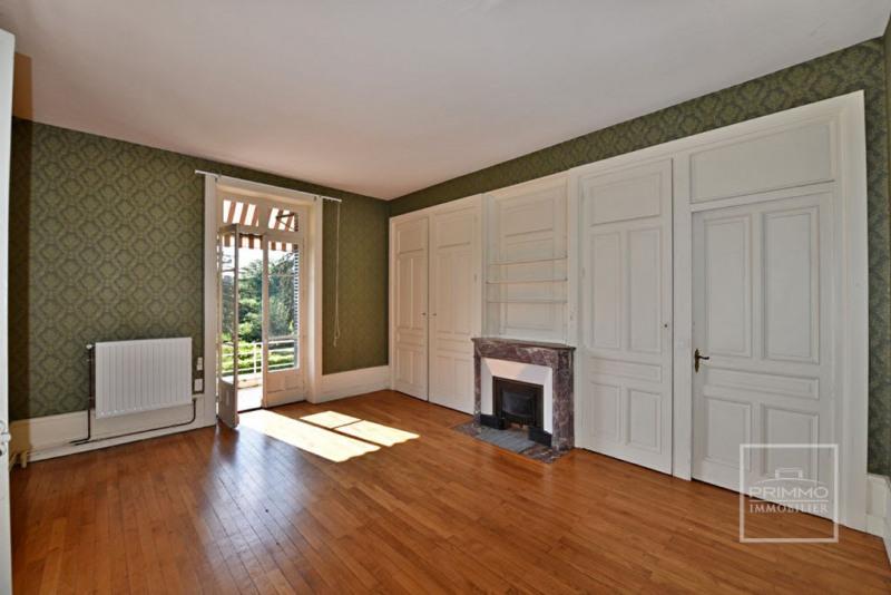 Vente de prestige maison / villa Saint cyr au mont d'or 1547000€ - Photo 13