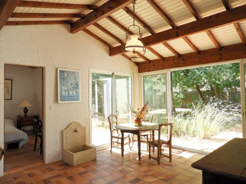 Sale house / villa Vaux sur mer 397100€ - Picture 10