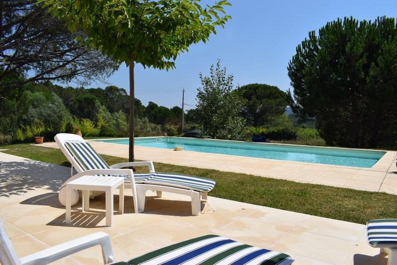Verkauf von luxusobjekt haus Bagnols-en-forêt 570000€ - Fotografie 3