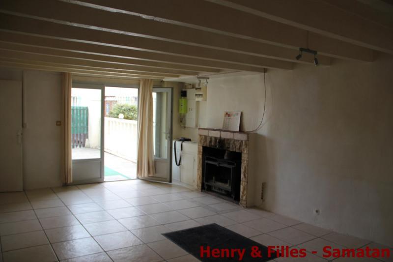 Vente maison / villa Simorre 90000€ - Photo 5