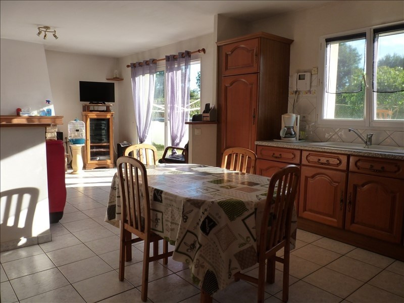 Sale house / villa Landeronde 189 740€ - Picture 2