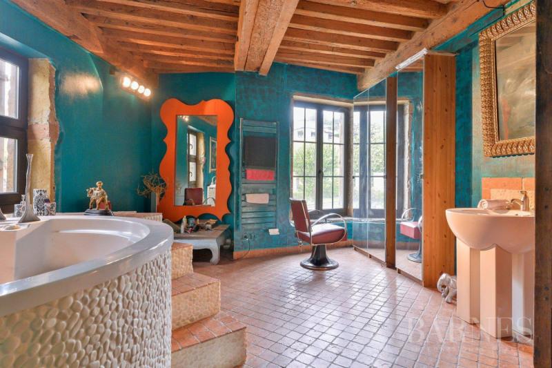Vente de prestige château Lyon 5ème 3950000€ - Photo 8