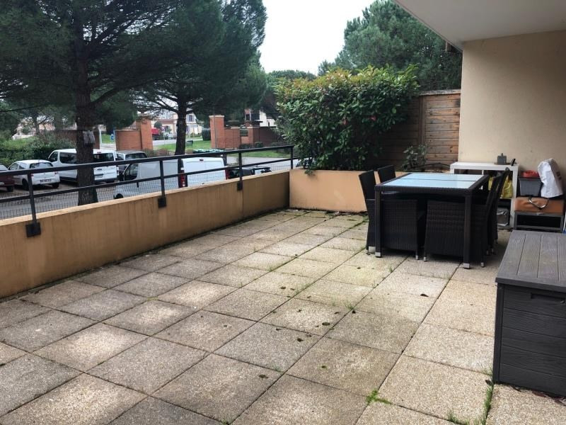 Sale apartment Seilh 130000€ - Picture 1