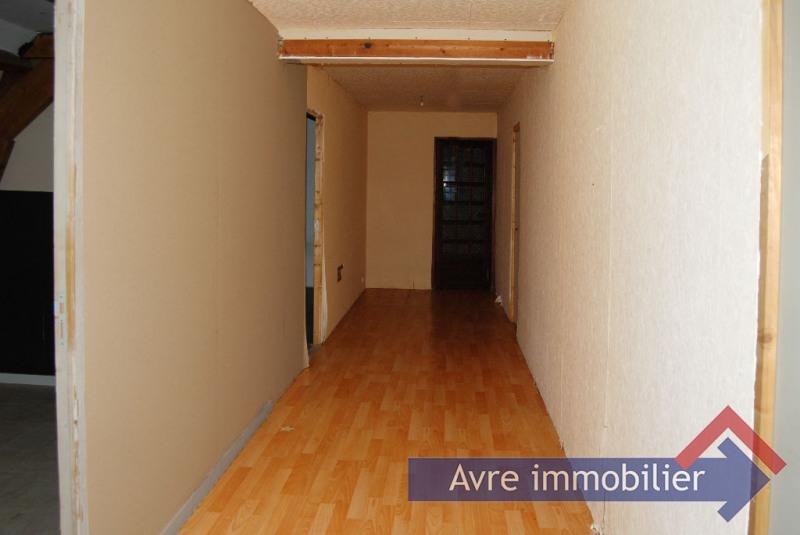 Sale house / villa Verneuil d avre et d iton 168000€ - Picture 9