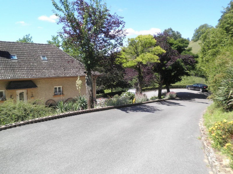 Sale house / villa St jean de bournay 267 000€ - Picture 3