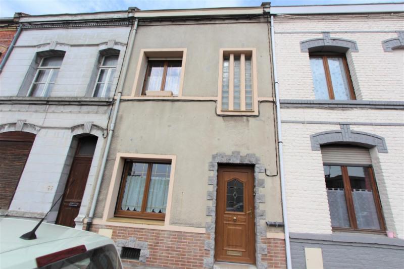Sale house / villa Douai 126000€ - Picture 1