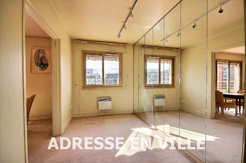 Sale apartment Levallois perret 328 000€ - Picture 6