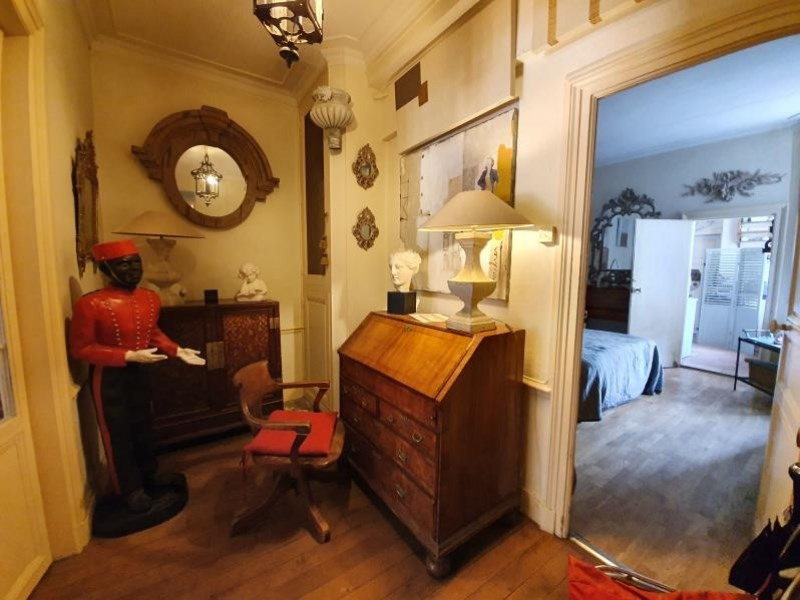 Vente appartement Versailles 467000€ - Photo 5