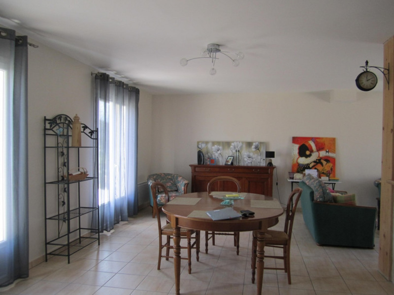 Vente maison / villa Barbezieux saint hilaire 141 000€ - Photo 6
