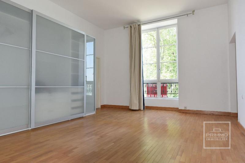 Sale apartment Saint germain au mont d'or 490000€ - Picture 4