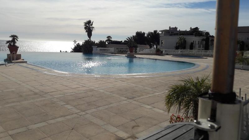 Sale apartment Cannes 175000€ - Picture 1