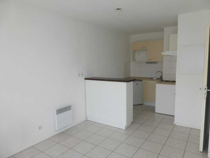 Location appartement Billere 450€ CC - Photo 1