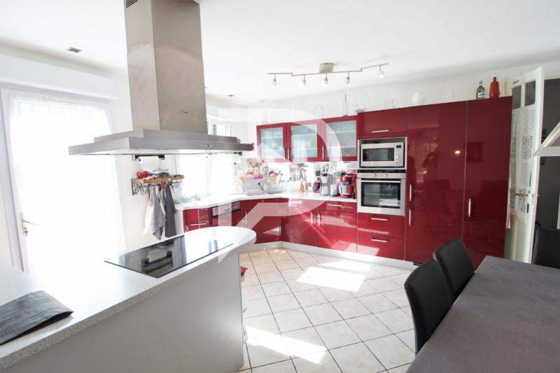 Vente maison / villa Eaubonne 460000€ - Photo 3