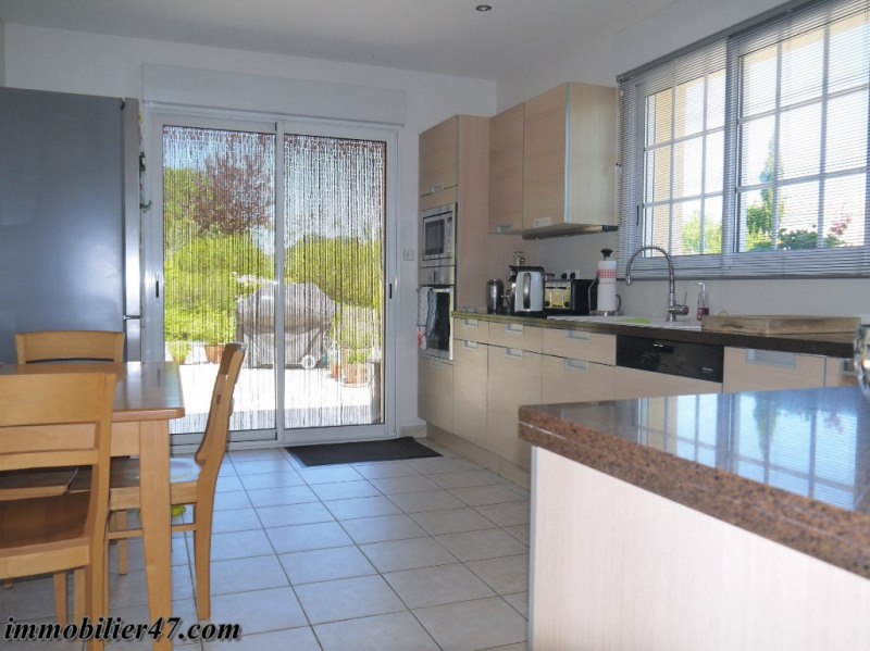 Vente maison / villa Prayssas 381000€ - Photo 7
