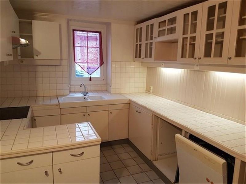Vente maison / villa Crezancy 163000€ - Photo 3