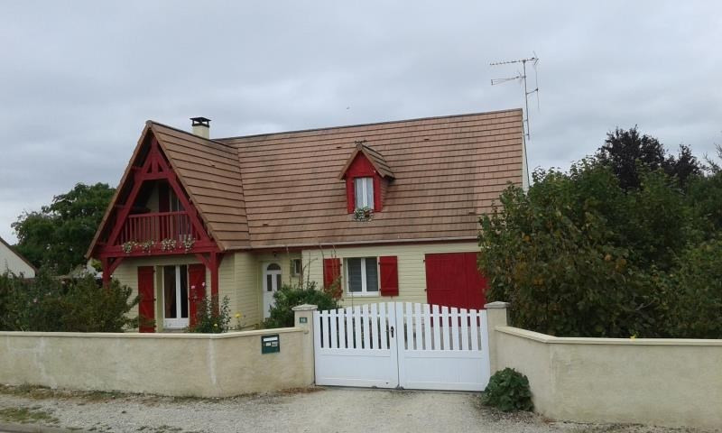Sale house / villa Vendôme 223 385€ - Picture 1