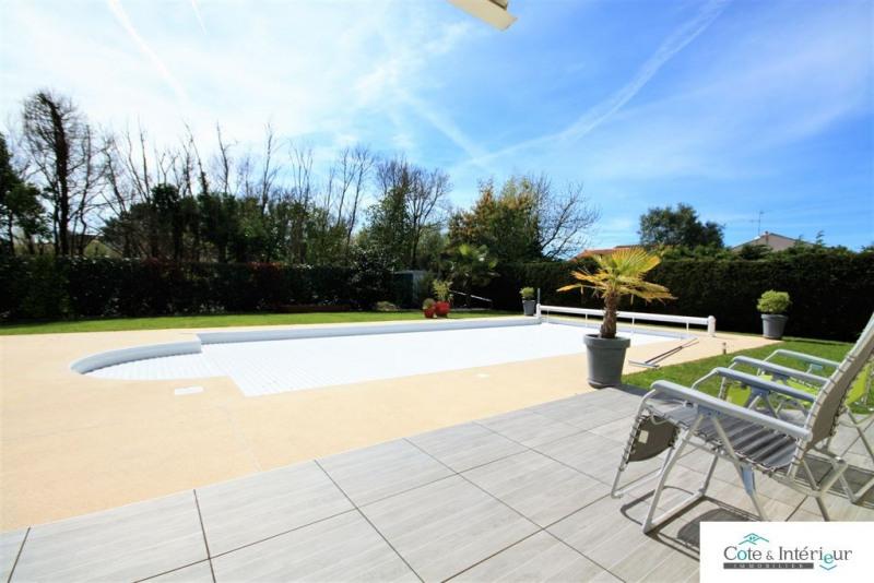 Vente maison / villa Olonne sur mer 444000€ - Photo 5