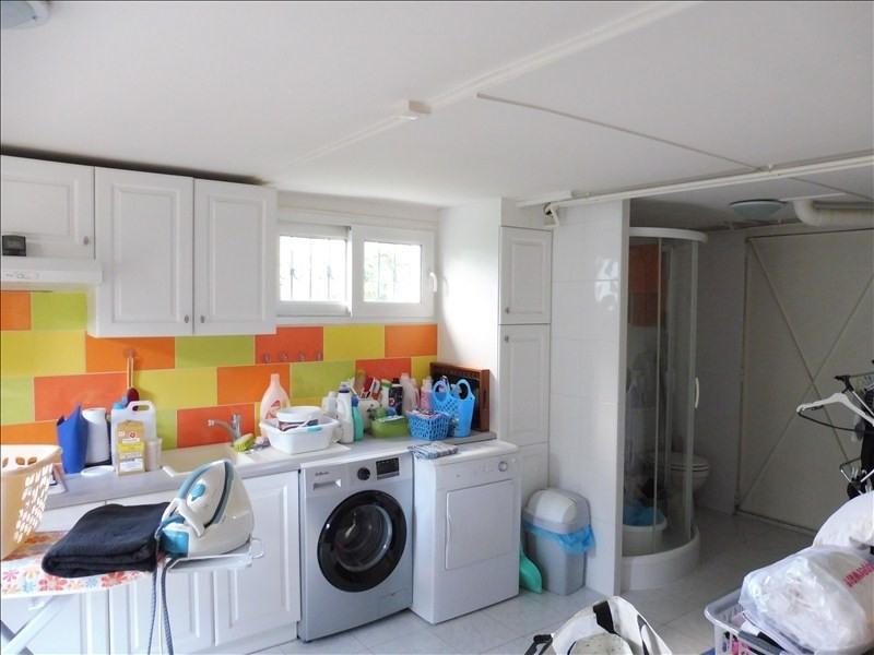Vente maison / villa Villemomble 485000€ - Photo 9