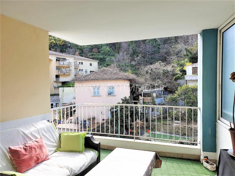 Revenda apartamento Menton 270000€ - Fotografia 1