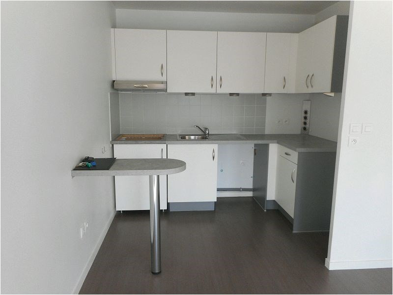 Rental apartment Ris orangis 735€ CC - Picture 3