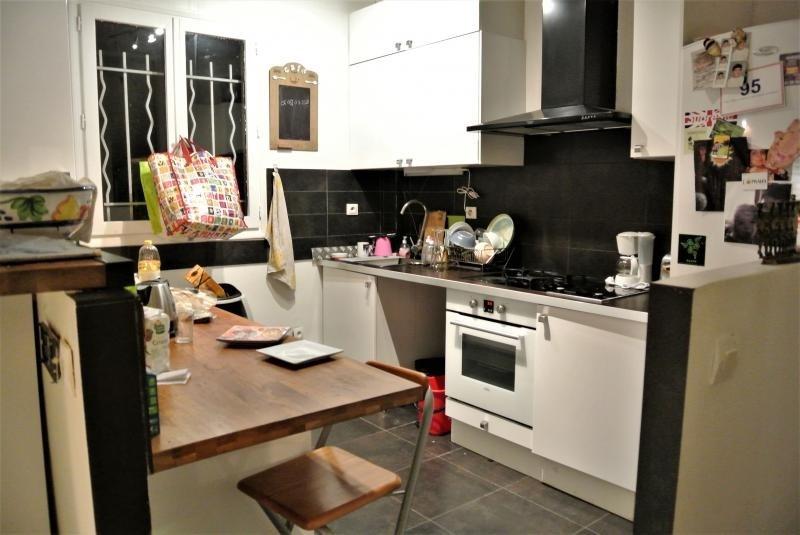 Sale house / villa St leu la foret 329000€ - Picture 3