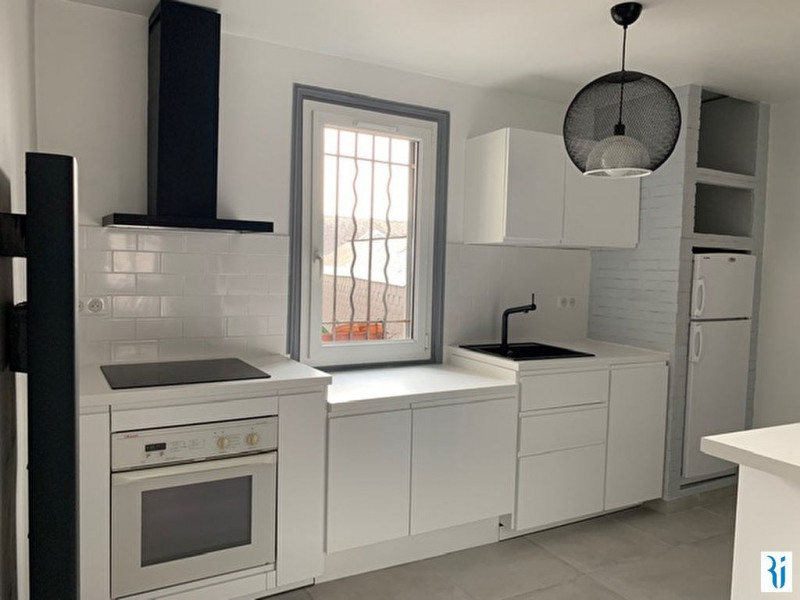 Alquiler  apartamento Rouen 830€ CC - Fotografía 3