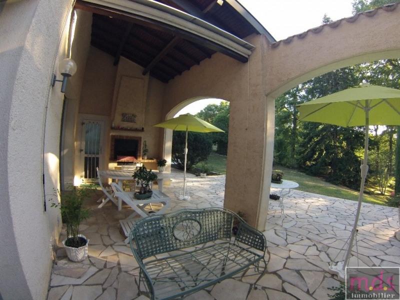 Venta de prestigio  casa Montastruc-la-conseillere secteur 539000€ - Fotografía 12