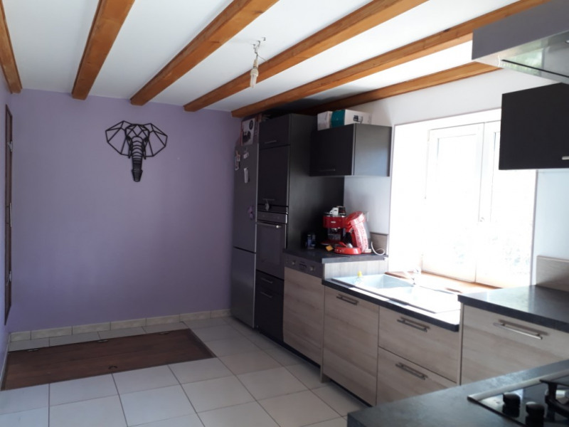 Vente maison / villa La bourgonce 119 990€ - Photo 4