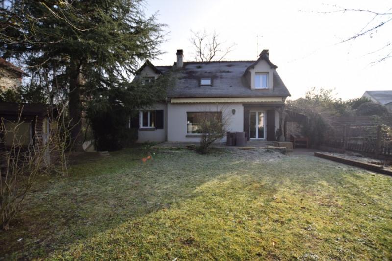 Verkauf haus Villemoisson sur orge 475000€ - Fotografie 12