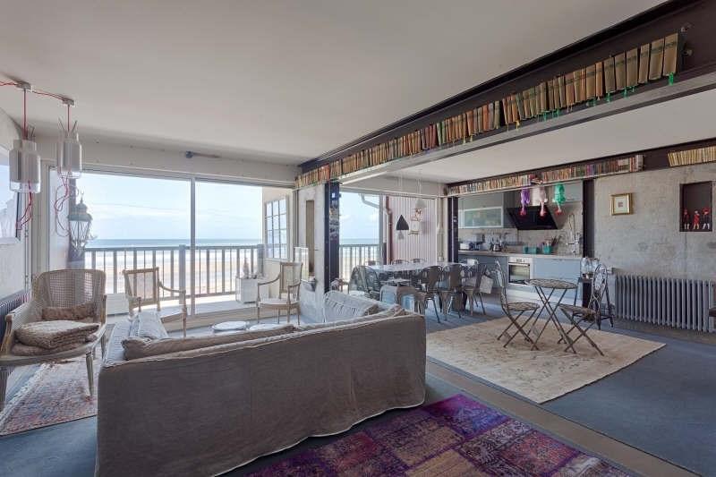 Vente de prestige appartement Villers sur mer 499000€ - Photo 4