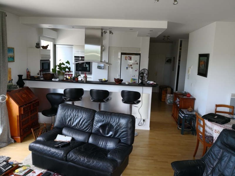 Sale apartment Noiseau 434000€ - Picture 1