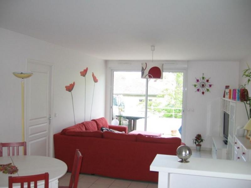 Rental apartment Aire sur l adour 541€ CC - Picture 1
